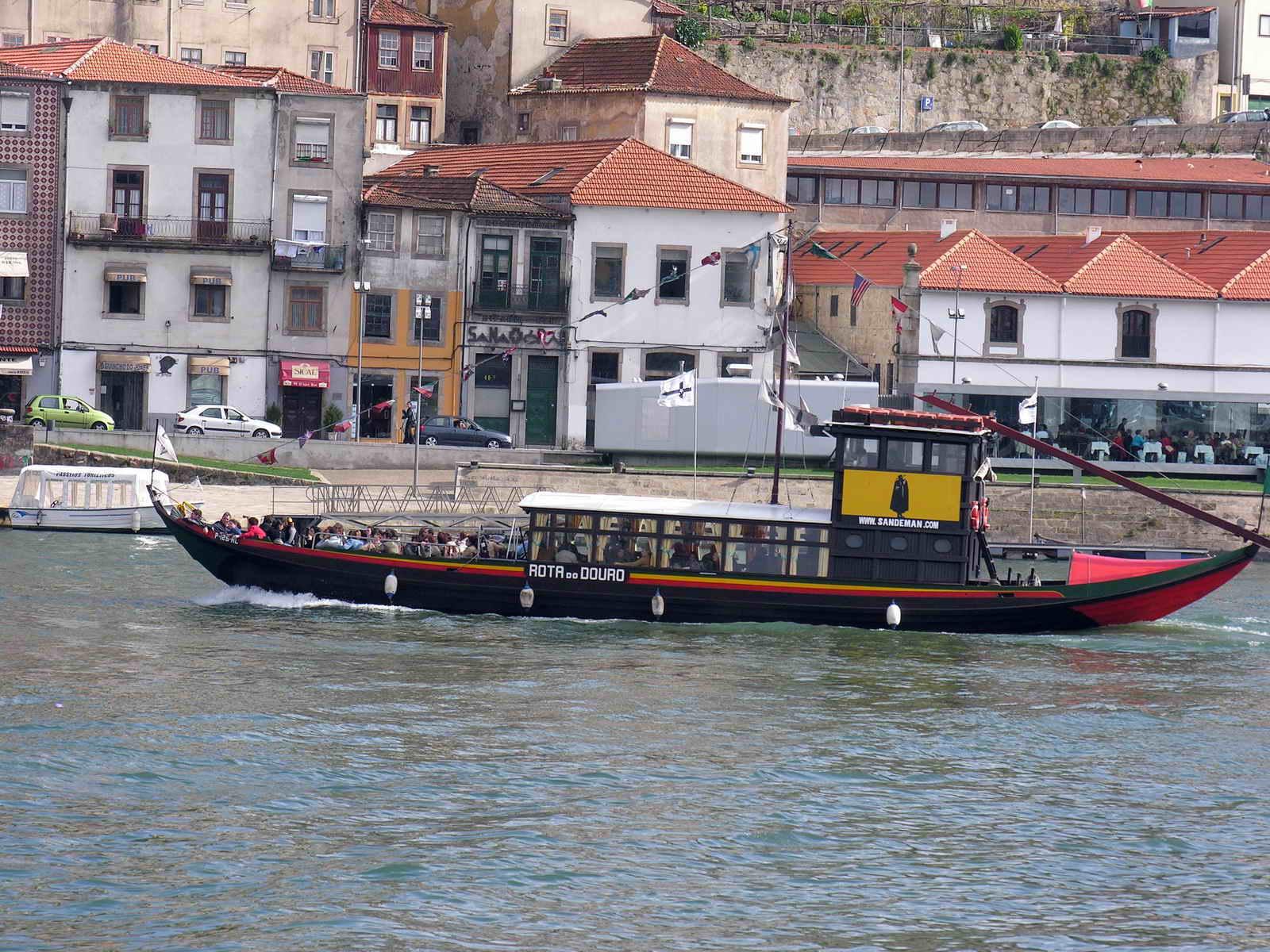 Regiãodo DouroPortugal