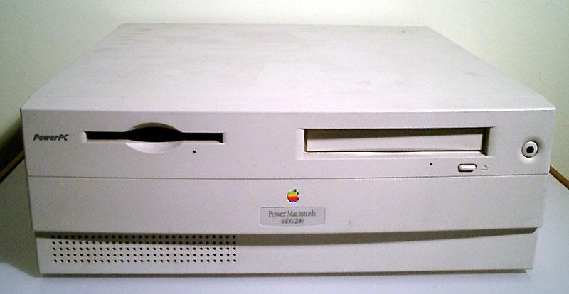 Powerpc For Mac