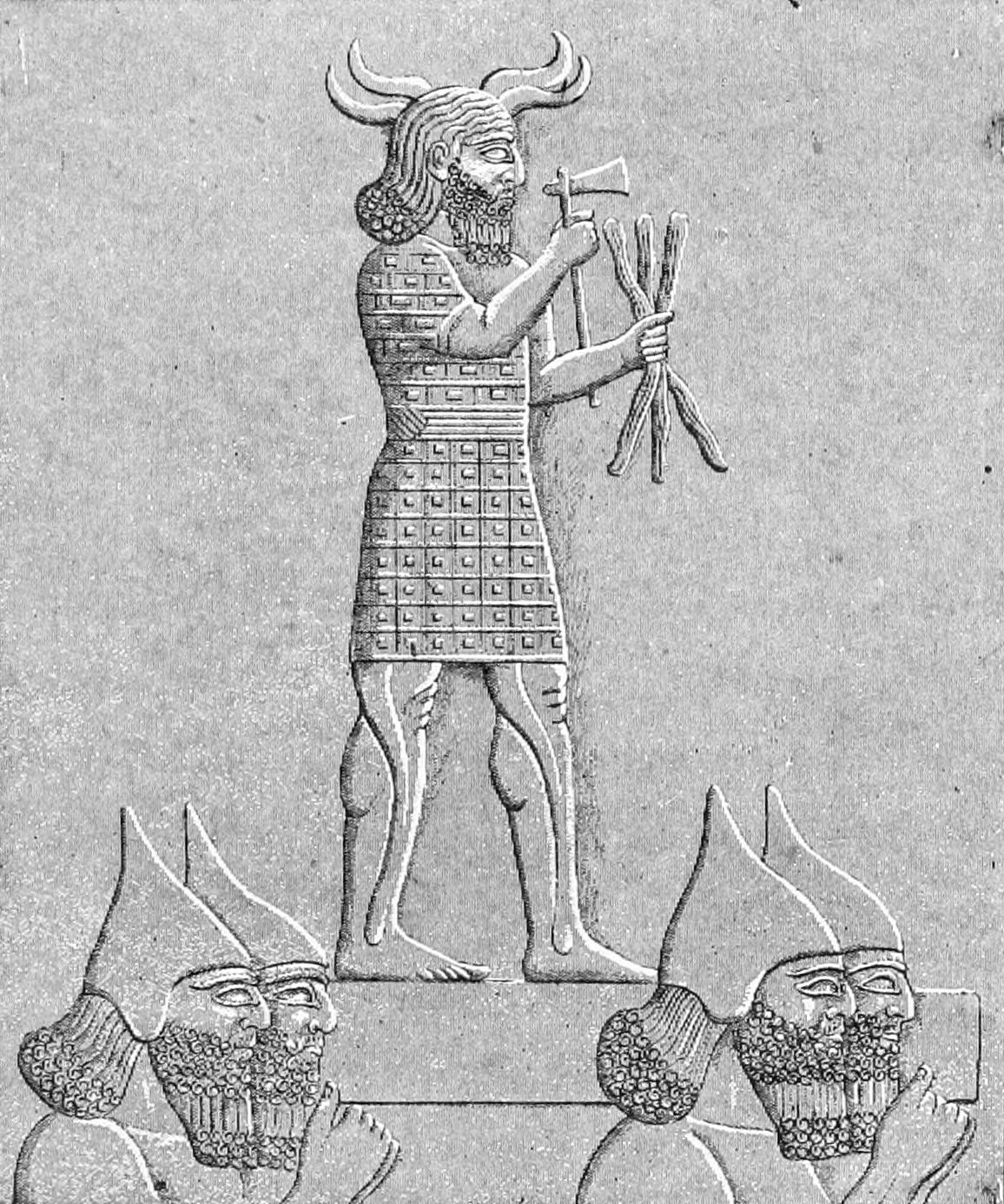 Hadad - Wikipedia
