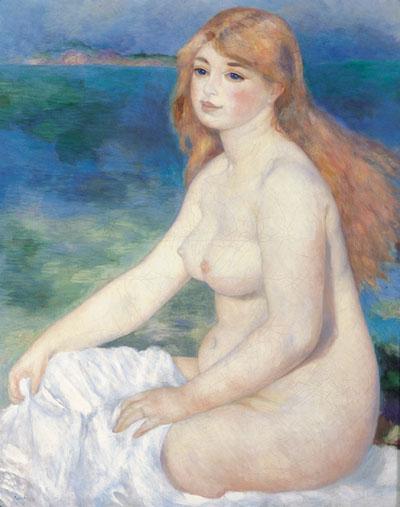 File:Renoir - La baigneuse blonde.jpg