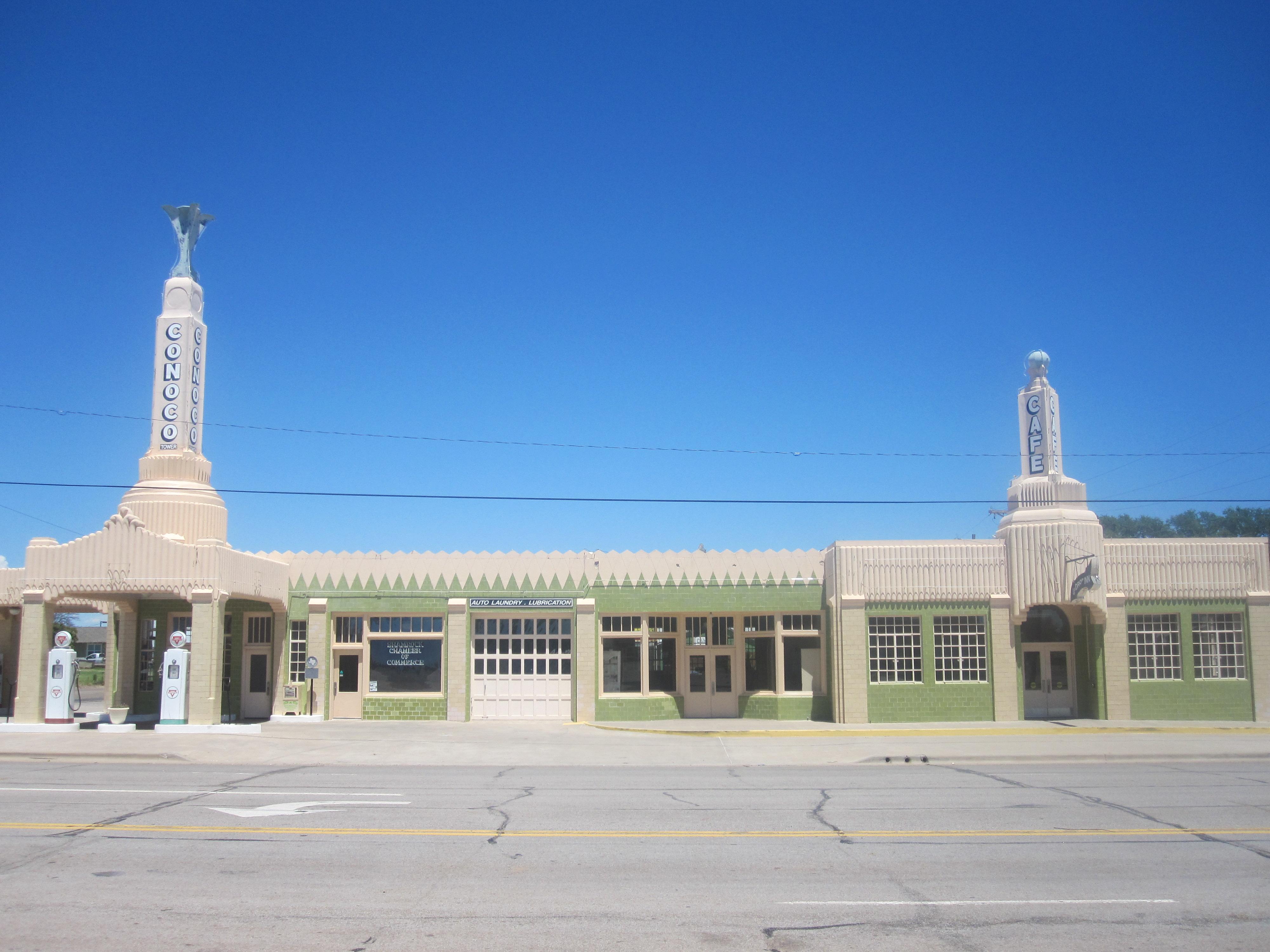 Shamrock (Texas)