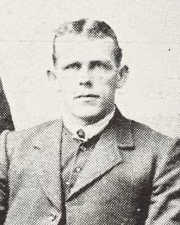 Richard Arnst