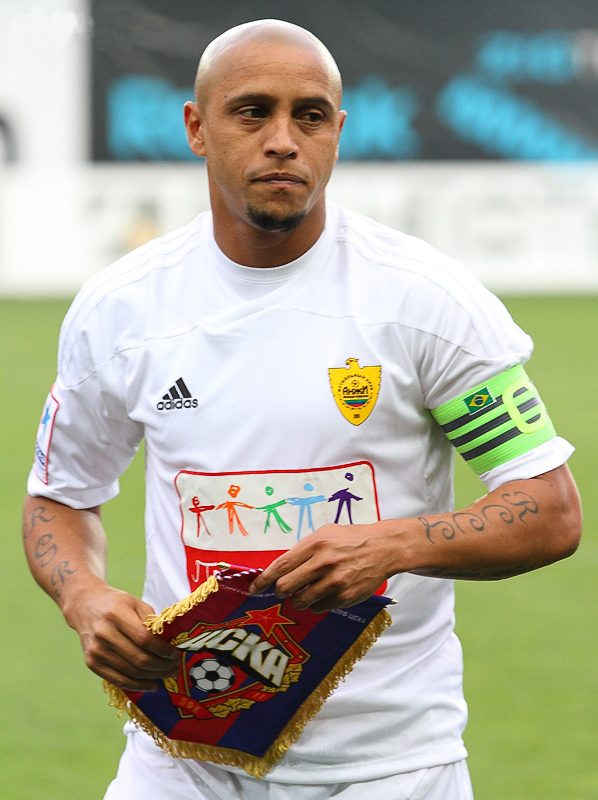 Роберто Карлош