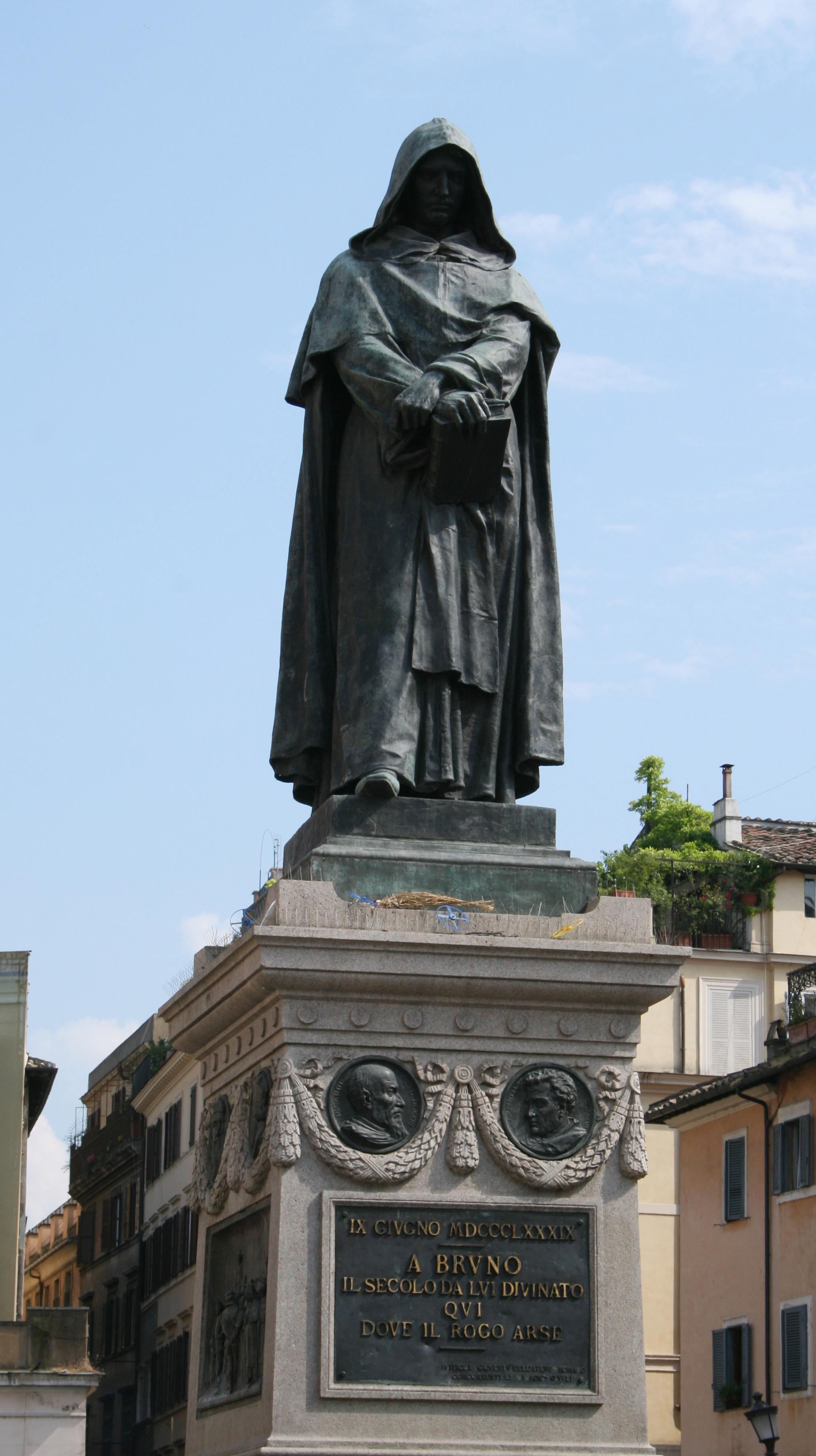 erezione di un monumento en