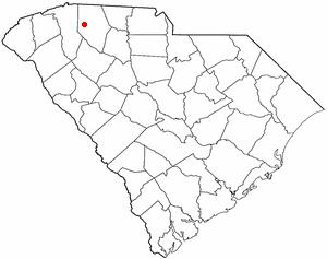 Reidville