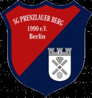 Fußball Prenzlauer Berg