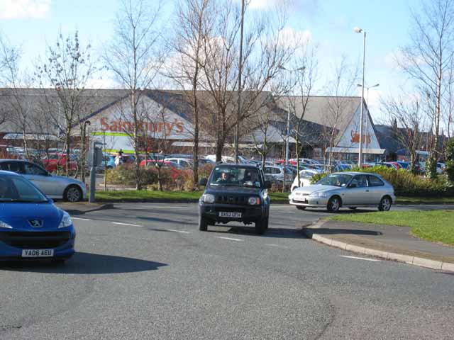 M S Arnison Centre Durham Simply Food County Durham