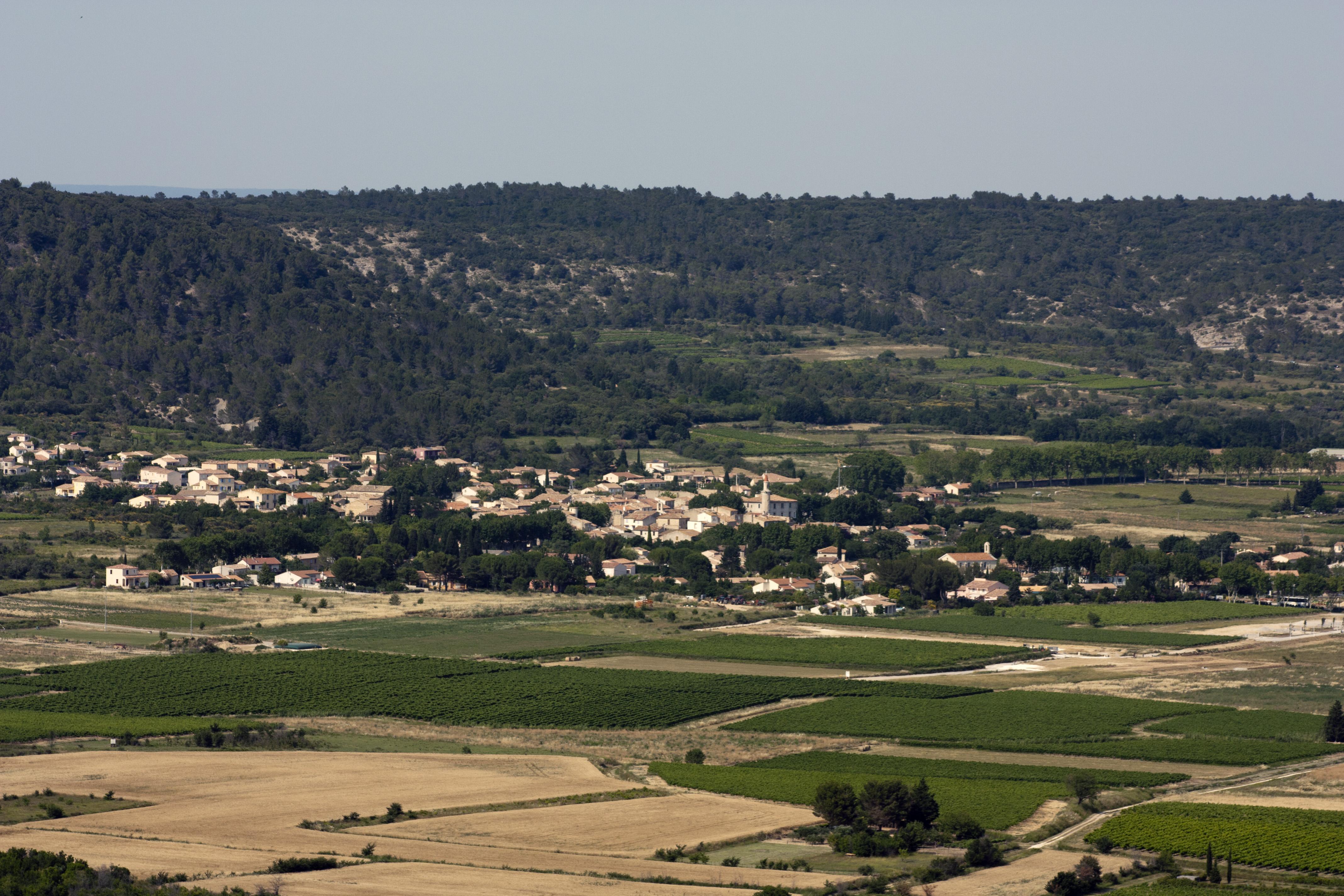 Saint-Côme-et-Maruéjols