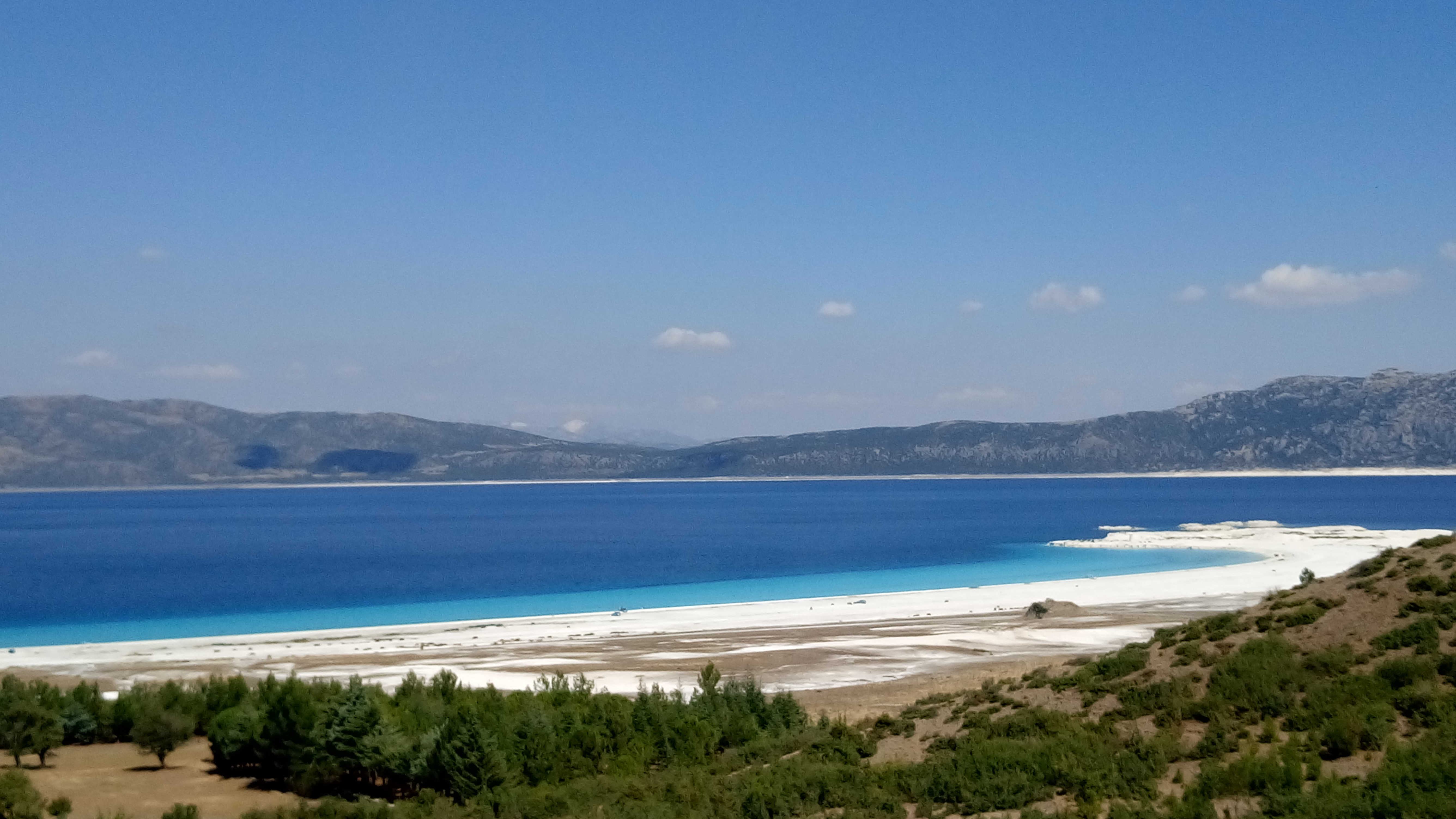 Lake Salda Wikipedia
