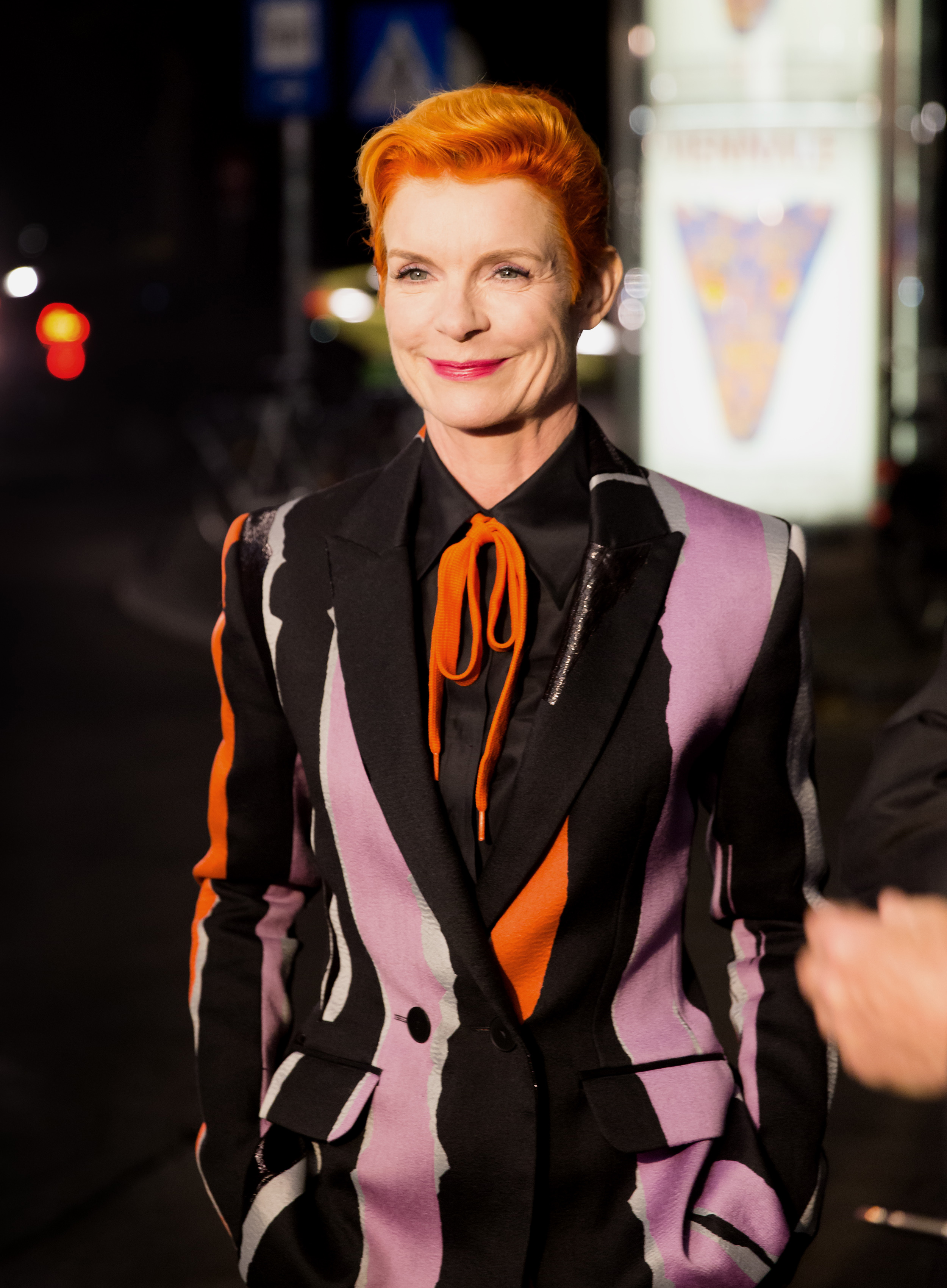 Sandy Powell Costume Designer Wikipedia
