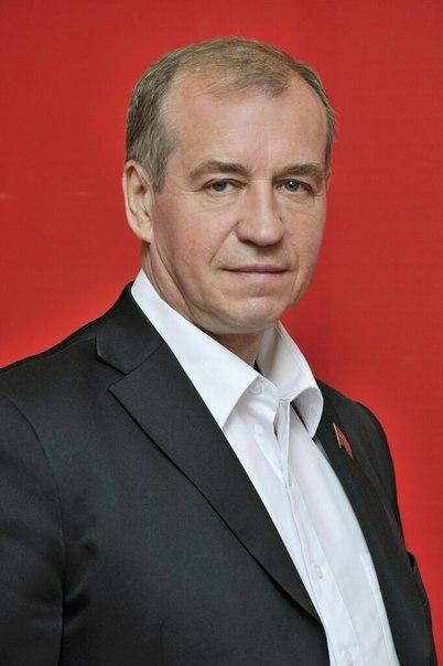 Отставка Левченко: «Спецоперация» удалась