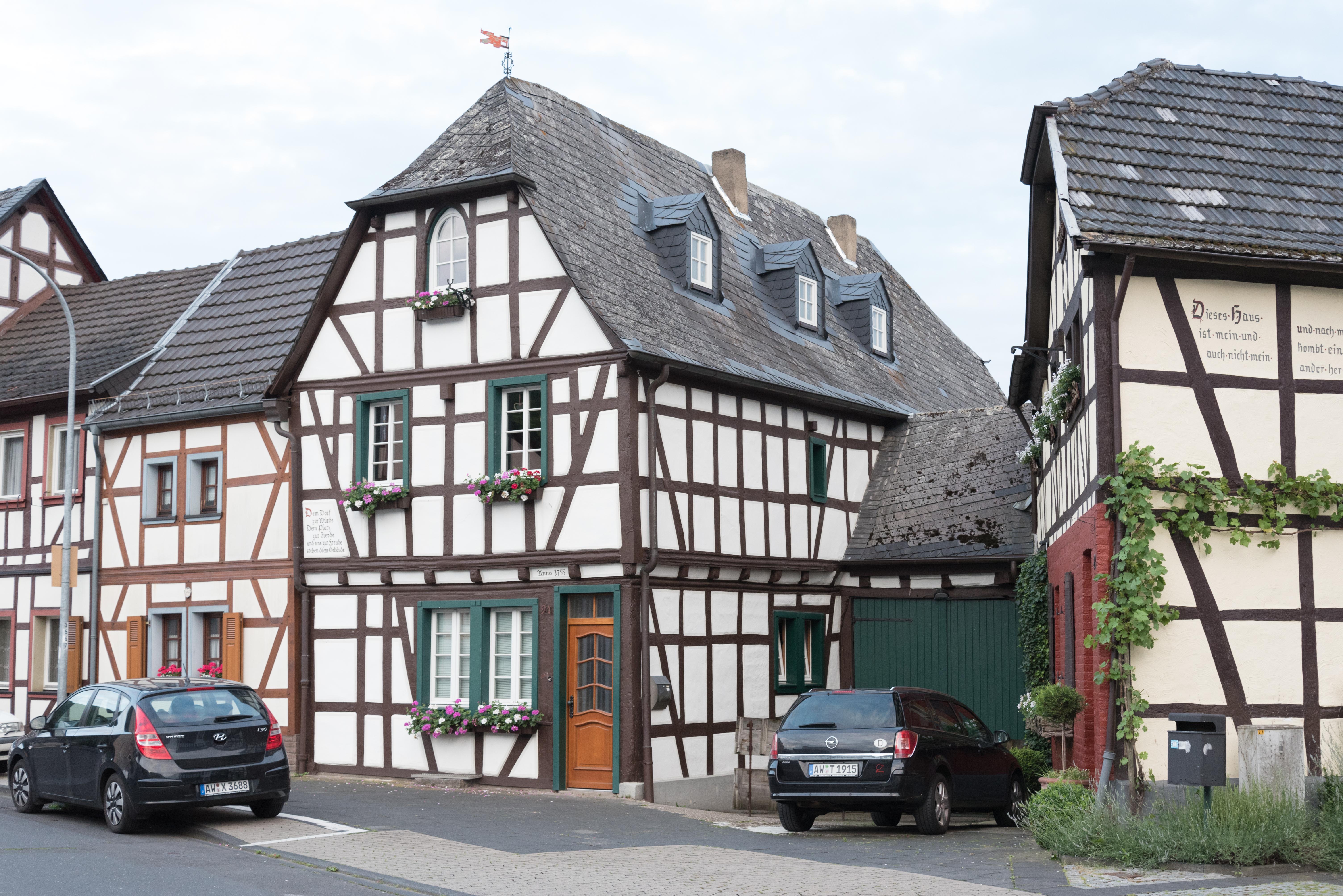 File Sinzig Bad Bodendorf Hauptstrasse 91 20160628 001 Jpg