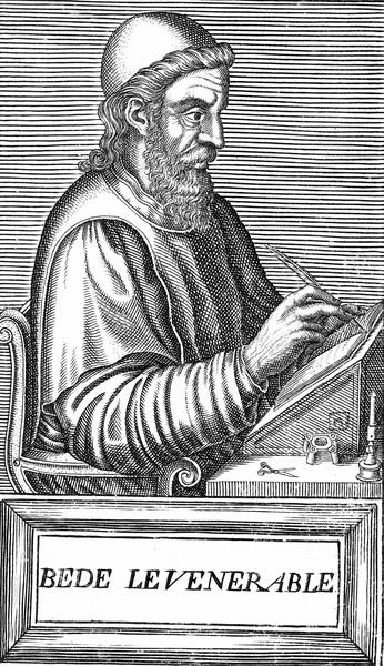 http://commons.wikimedia.org/wiki/File%3ASt.Bede.jpg