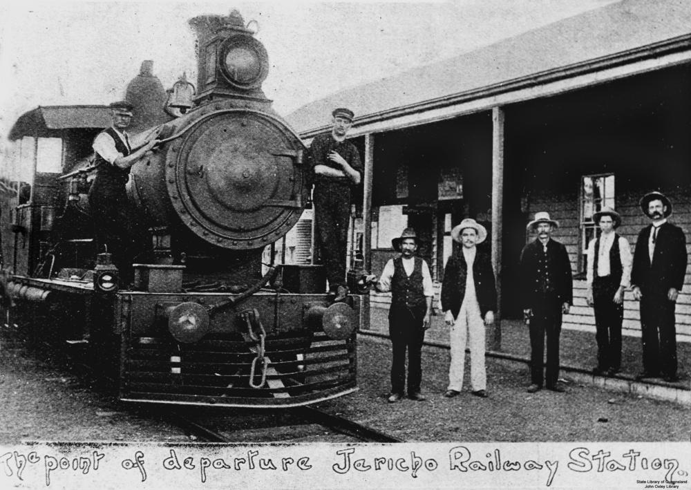 Steam Train North Island Nx