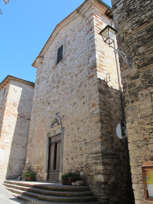File suvereto chiesa della madonna sopra la porta 01 jpg for La porta media