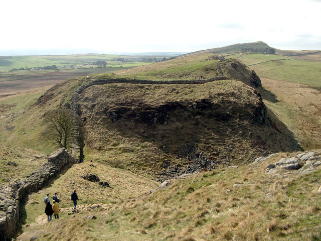 Sycamore Gap - geograph.org.uk - 2678