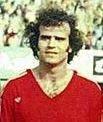 Tahar Chaïbi Tunisian association football player