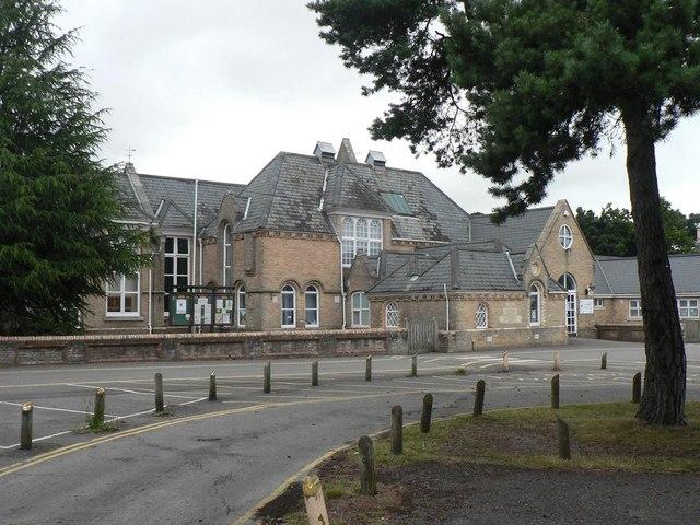 Talbot Village Wikipedia