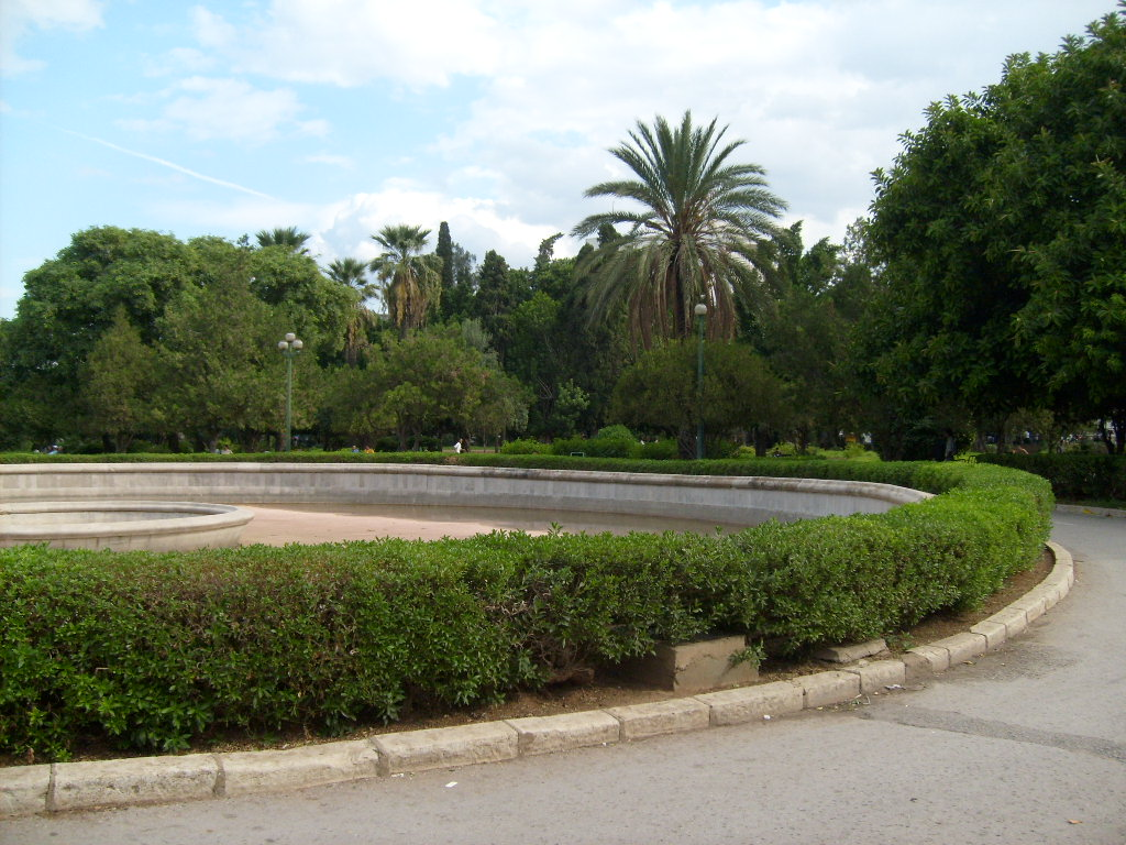 Jardin habib thameur wikip dia for Jardin l encyclopedie