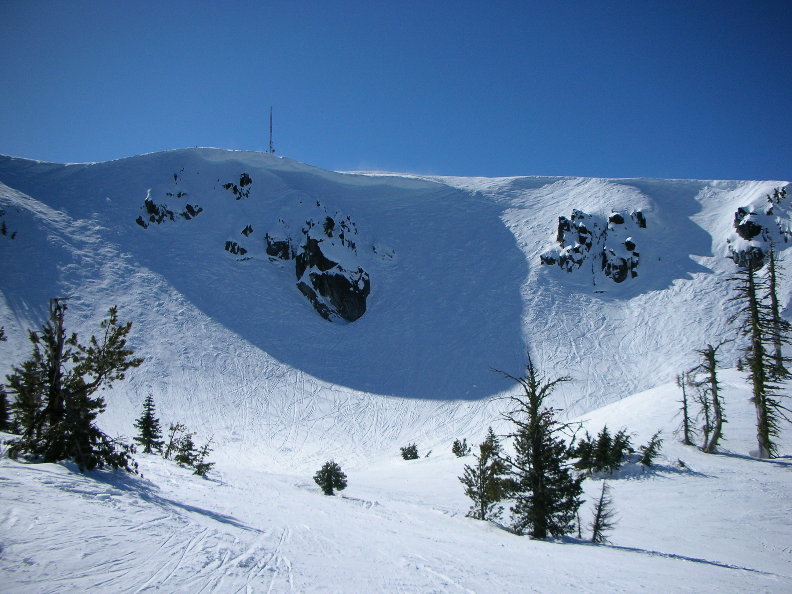 Ashland (WI) United States  city images : north south ski bowl, Idaho, United States What happens in north ...