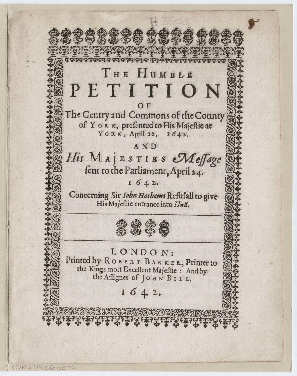 external image The_Humble_Petition_of_The_Gentry_and_Commons_of_the_County_of_York_1642.jpg