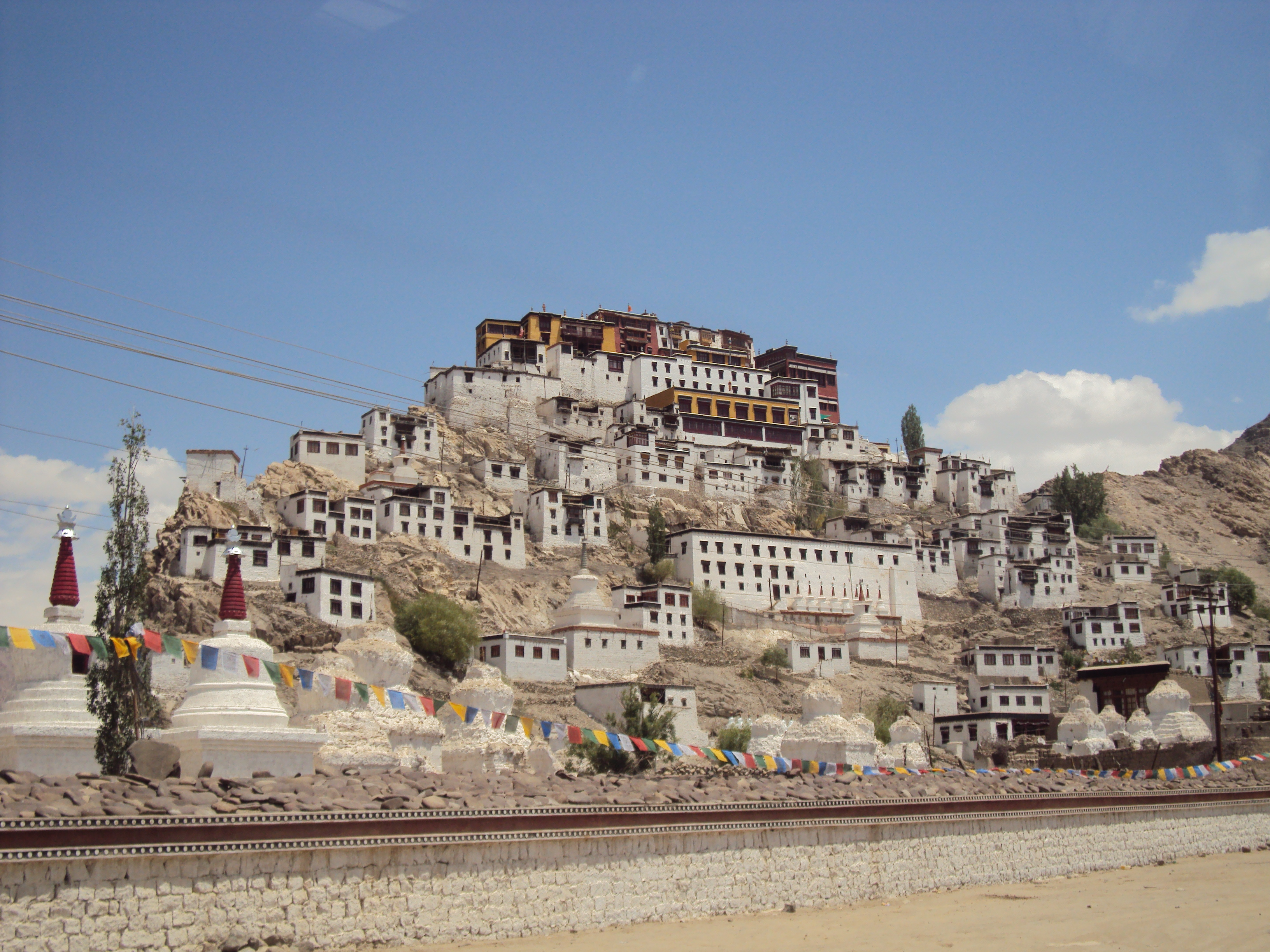 Voyage en Inde du Nord et Ladakh