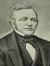 Thomas Dyer American politician