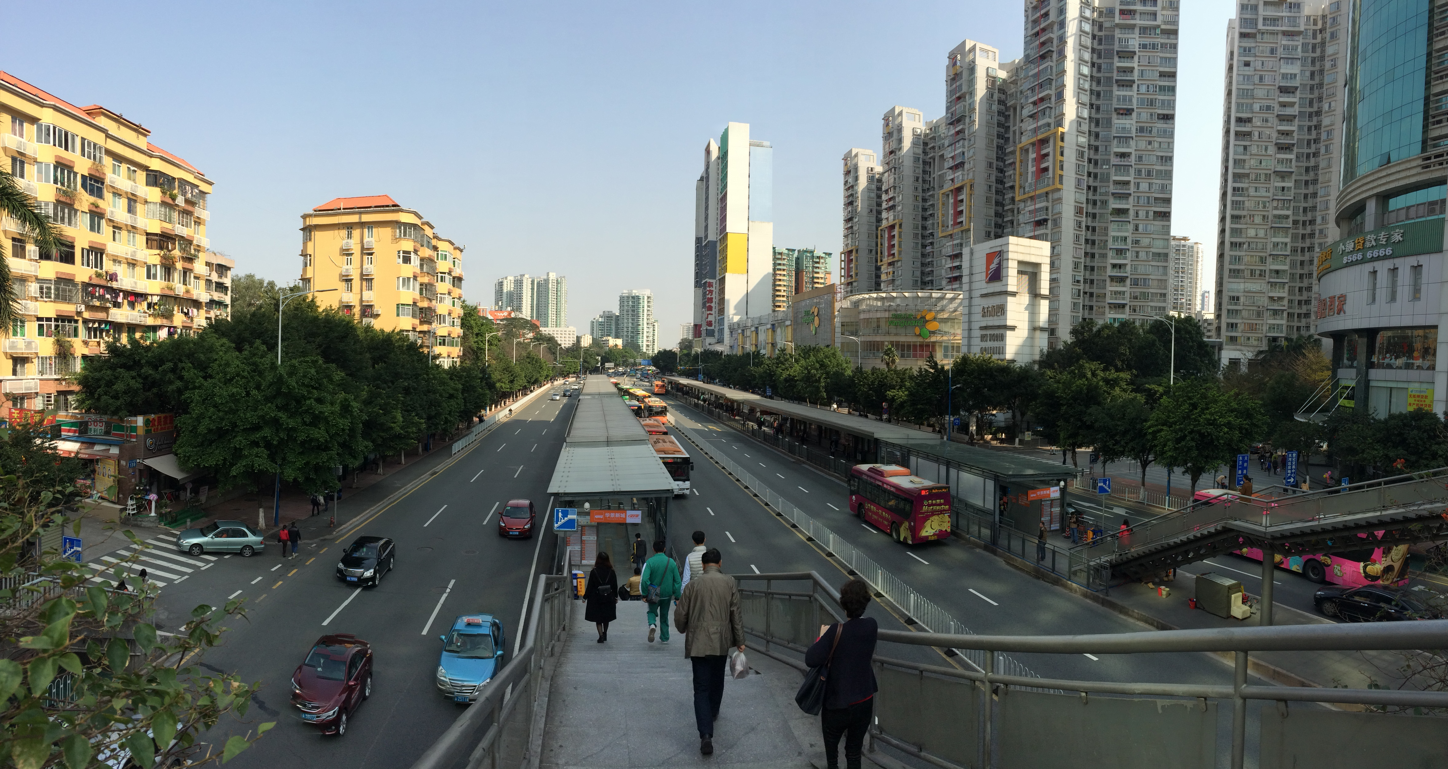 Tianhe Park, Tianhe, Guangzhou, Guangdong, China - panoramio.jpg