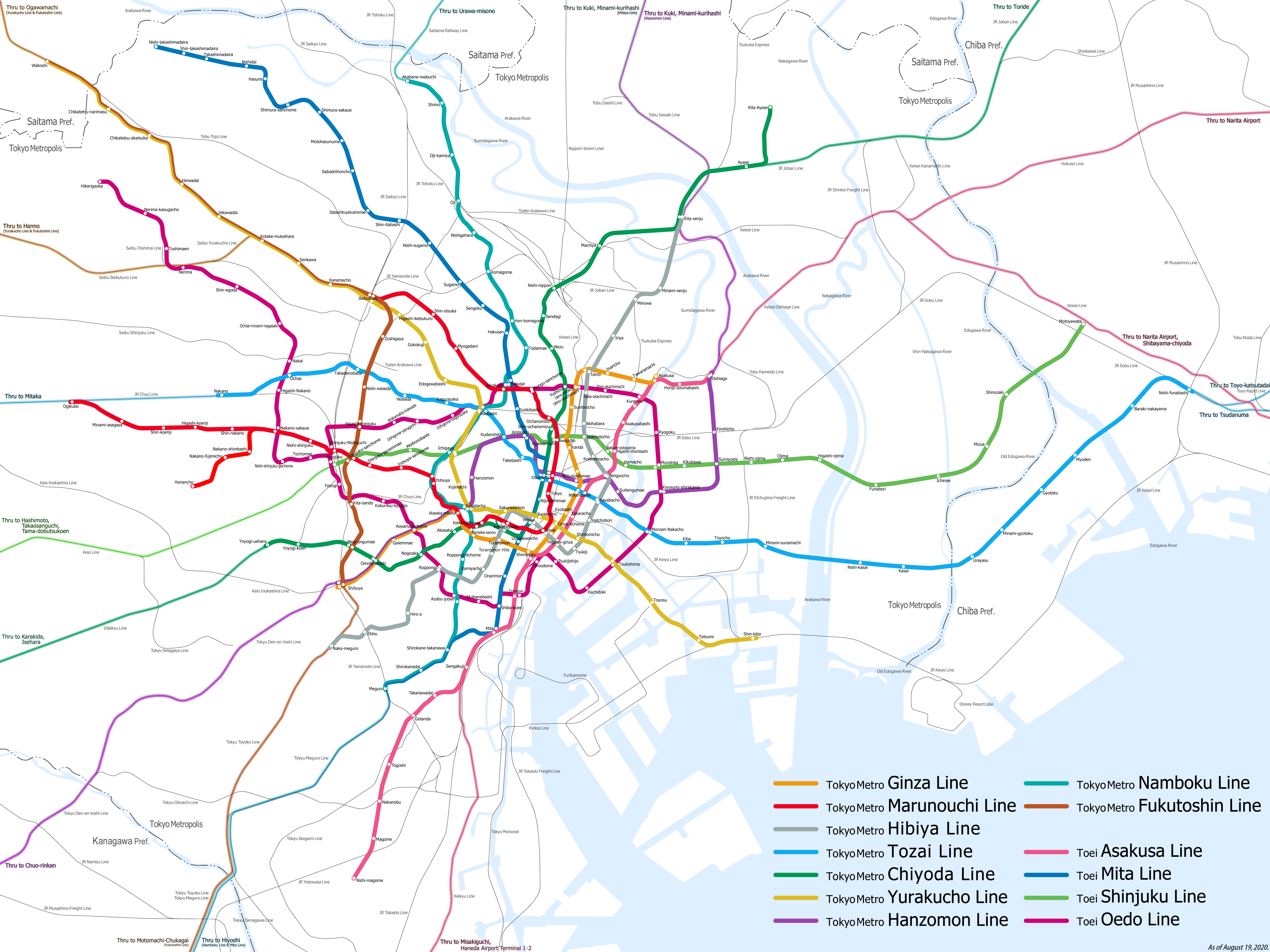 washington dc tourist map pdf with Plete Tokyo Subway Map For Travelers on Map Downtown Seattle Interactive And Printable Maps as well Busan Subway Map also Seoul Korea Subway Map in addition Ginza further Dc Tourist Map.
