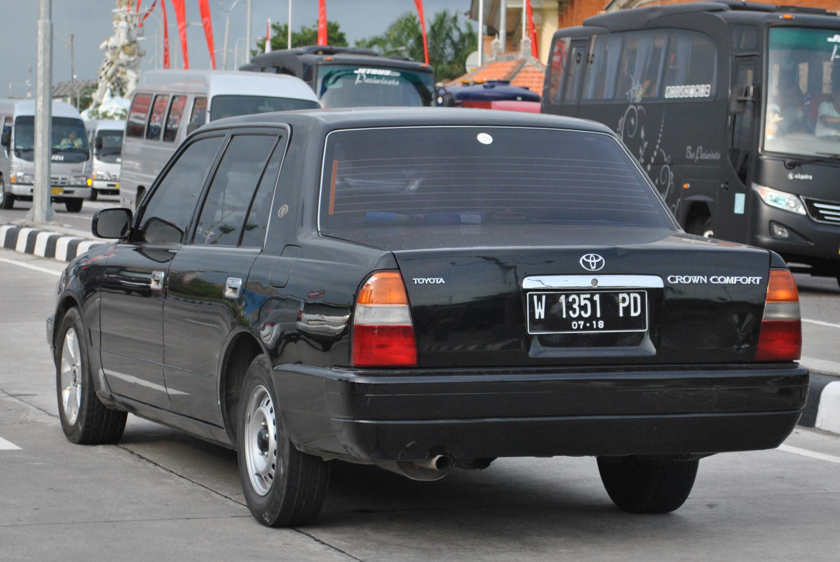 Regency Toyota Autos Post