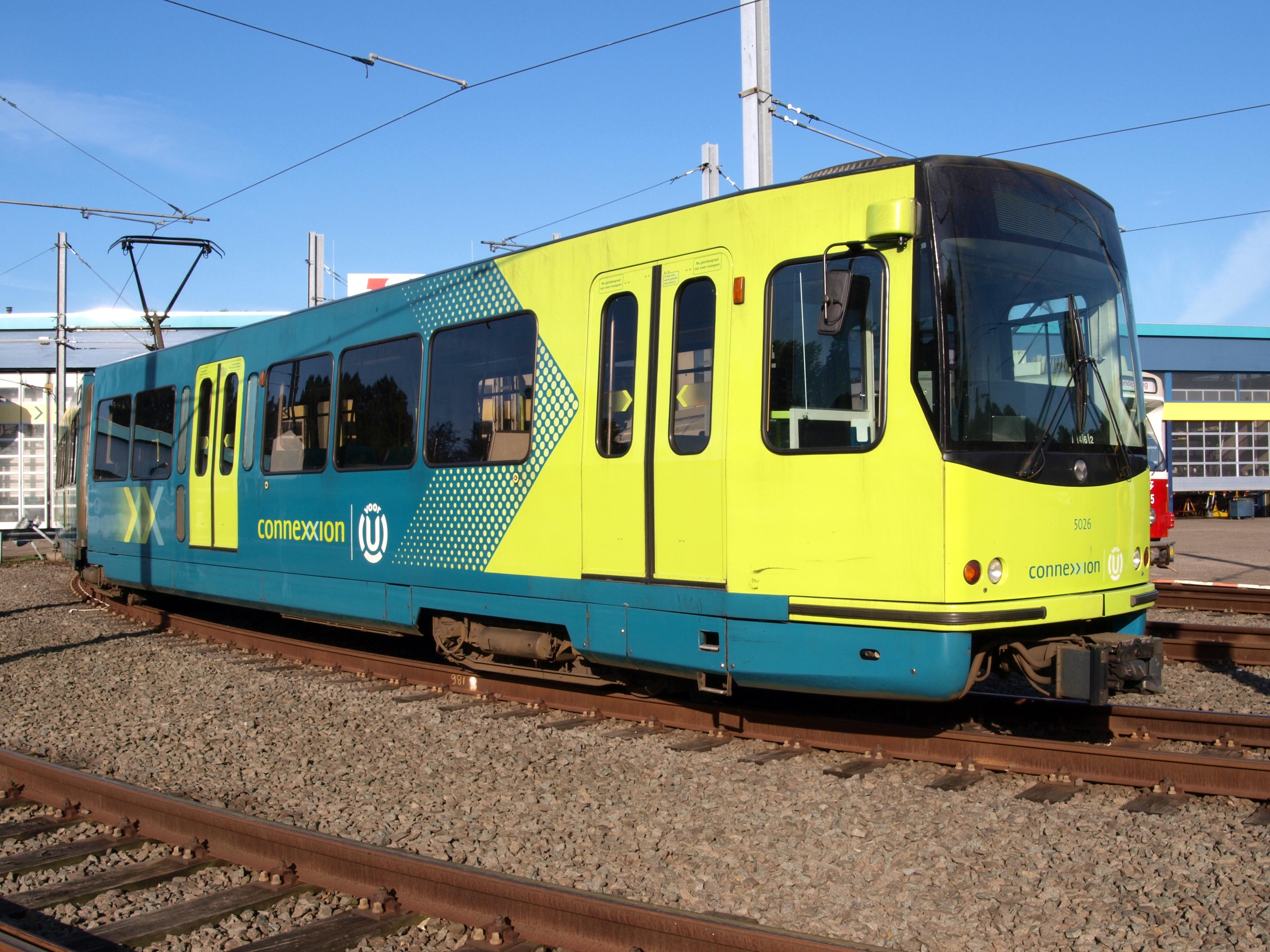 File:Tram Utrecht Connexxion Car 5026 pic1.JPG