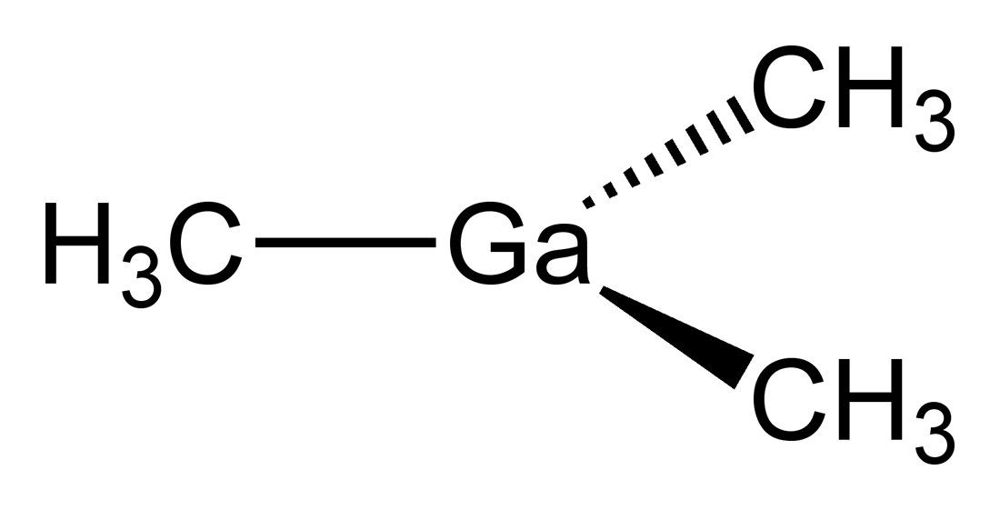 trimethylgallium