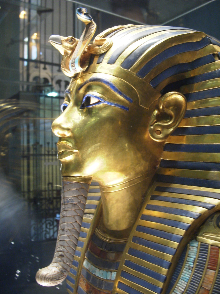 Official WikiLeaks Thread Tutankhamun_Mask