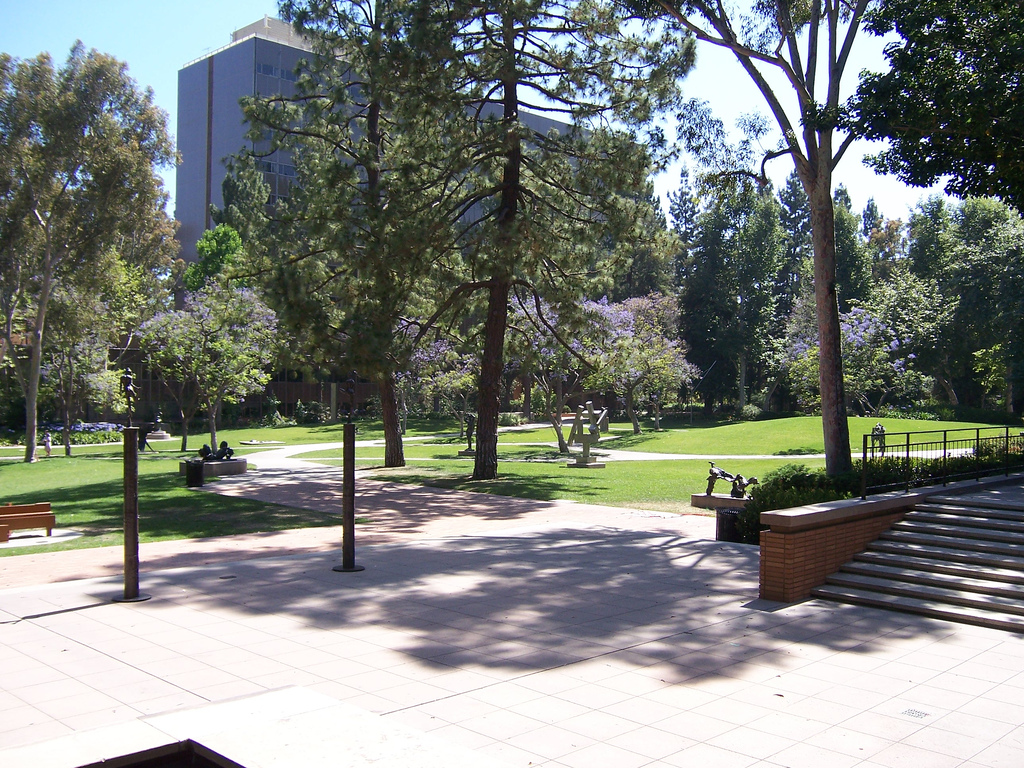 File Ucla Franklin D Murphy Sculpture Garden Picture 2