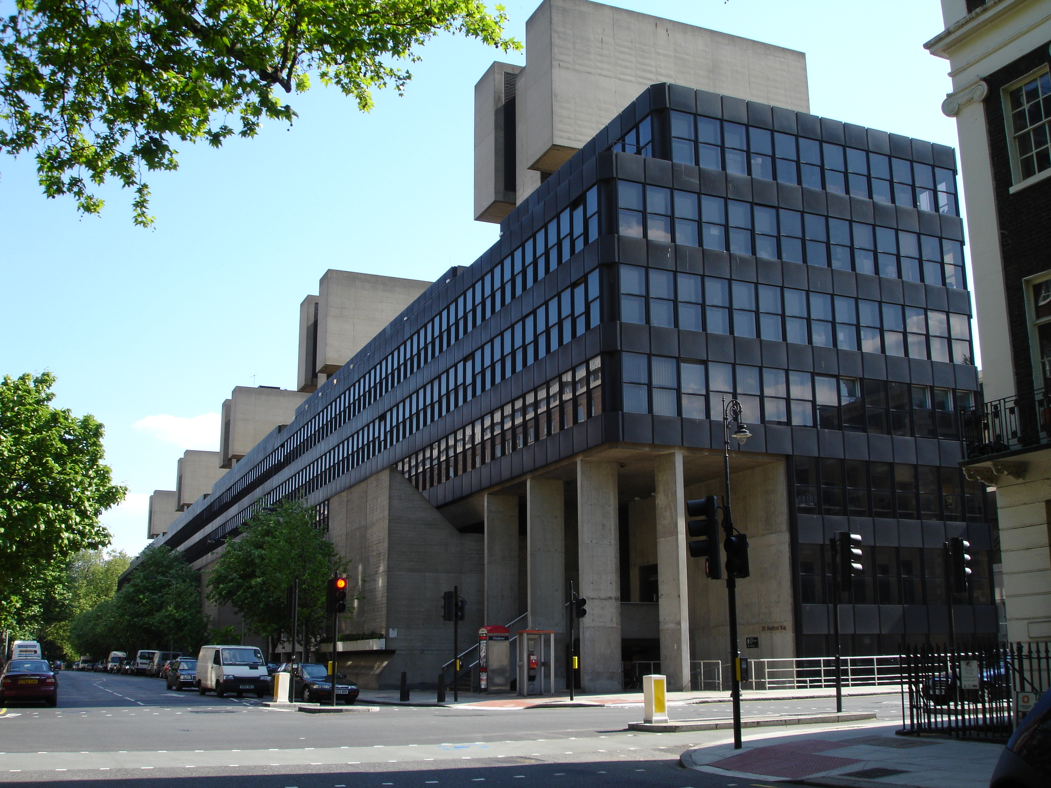 the world leading universities and institutes in london