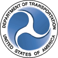 US-DeptOfTransportation-Seal