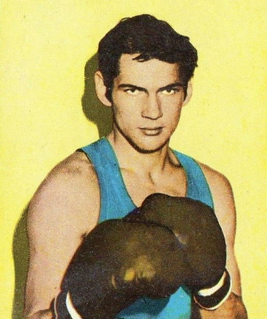 Beyer Boxer