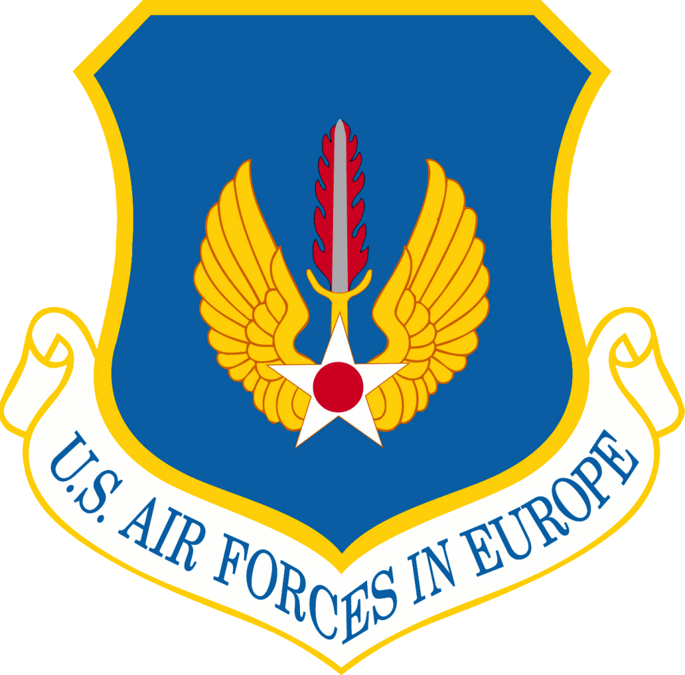 United States Air Forces in Europe - Air Forces Africa - Wikipedia