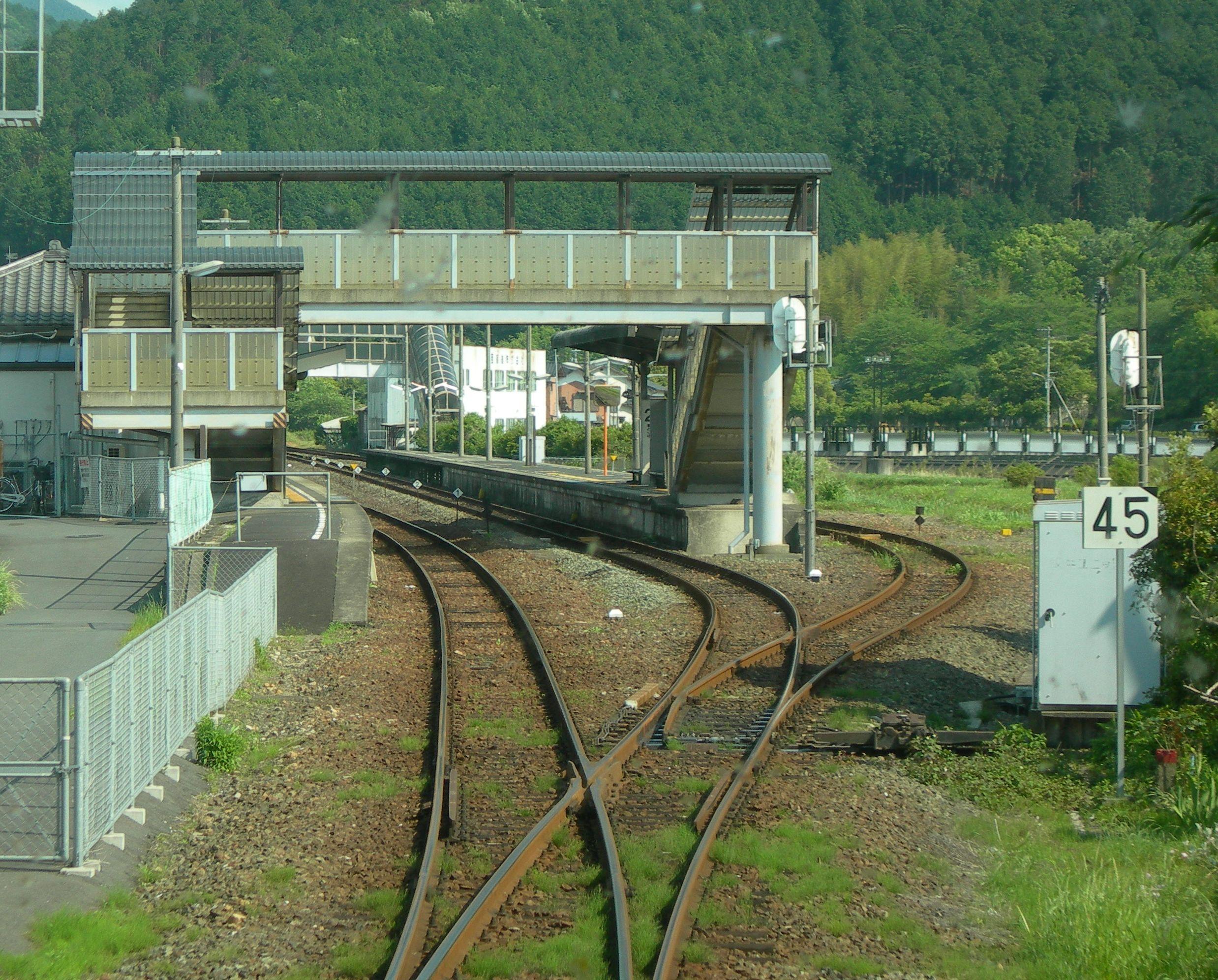 우노마치 역