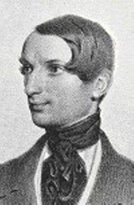 Václav Jaromír Picek (1812-1869)
