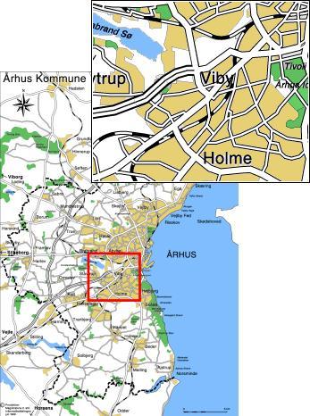 File Viby Placering Relativ Til Aarhus Jpeg Wikimedia Commons