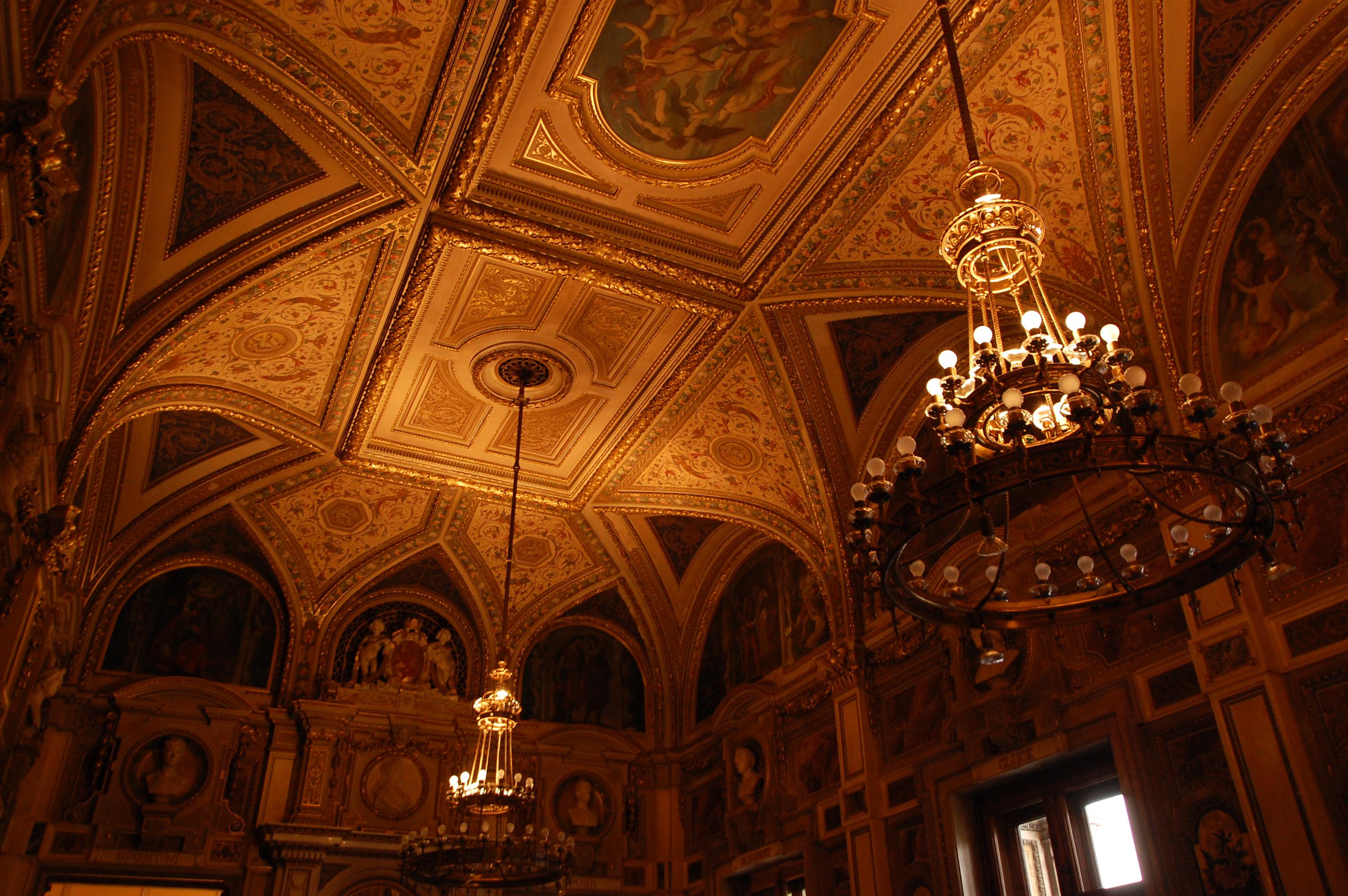 Vienna State Opera House | 3008 x 2000 · 3099 kB · jpeg