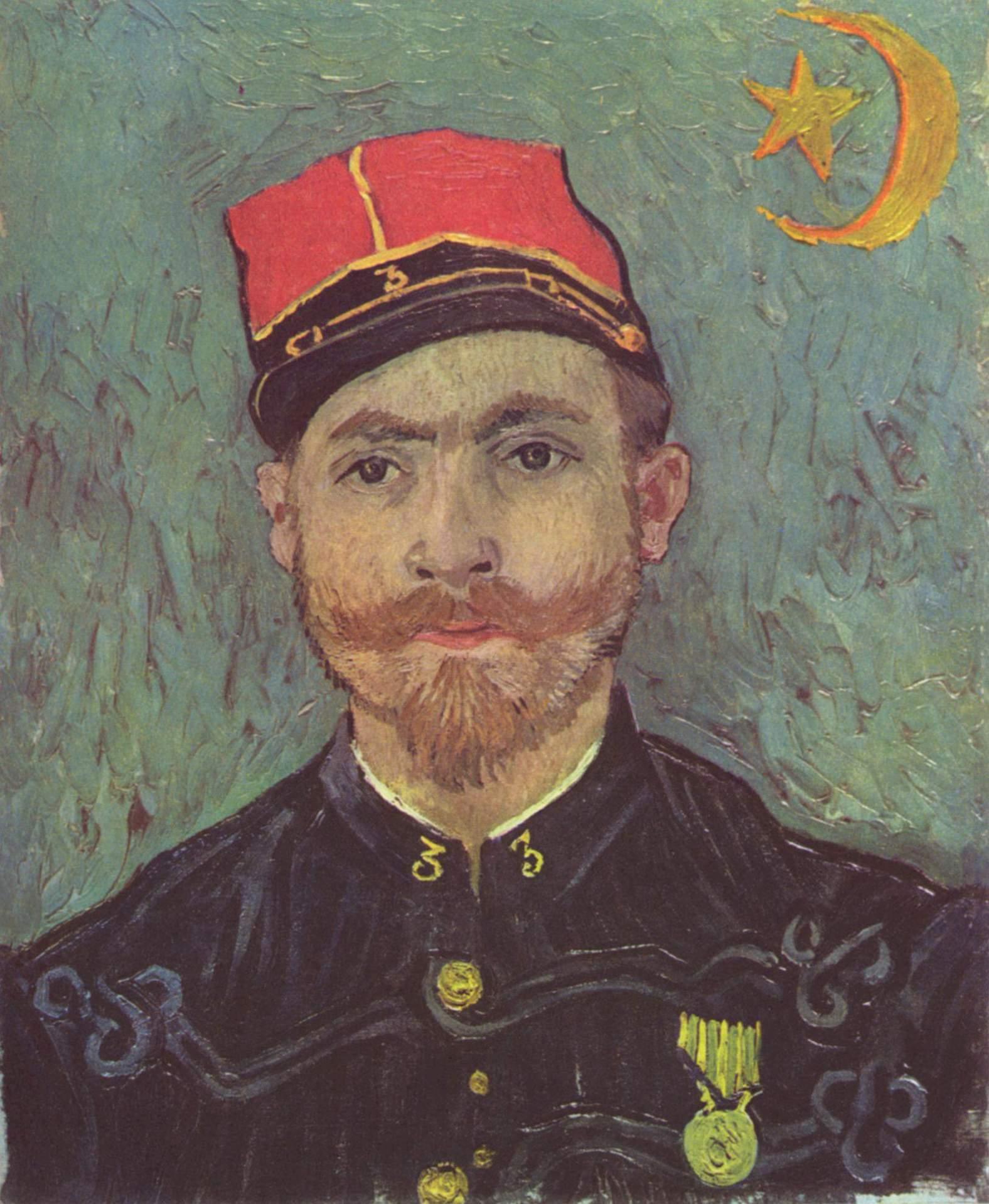Vincent van gogh, peintre de figures à arles (partie 3 ...