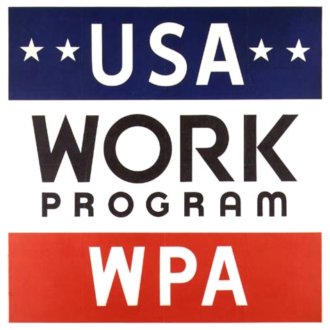 Works Progress Administration - Wikipedia