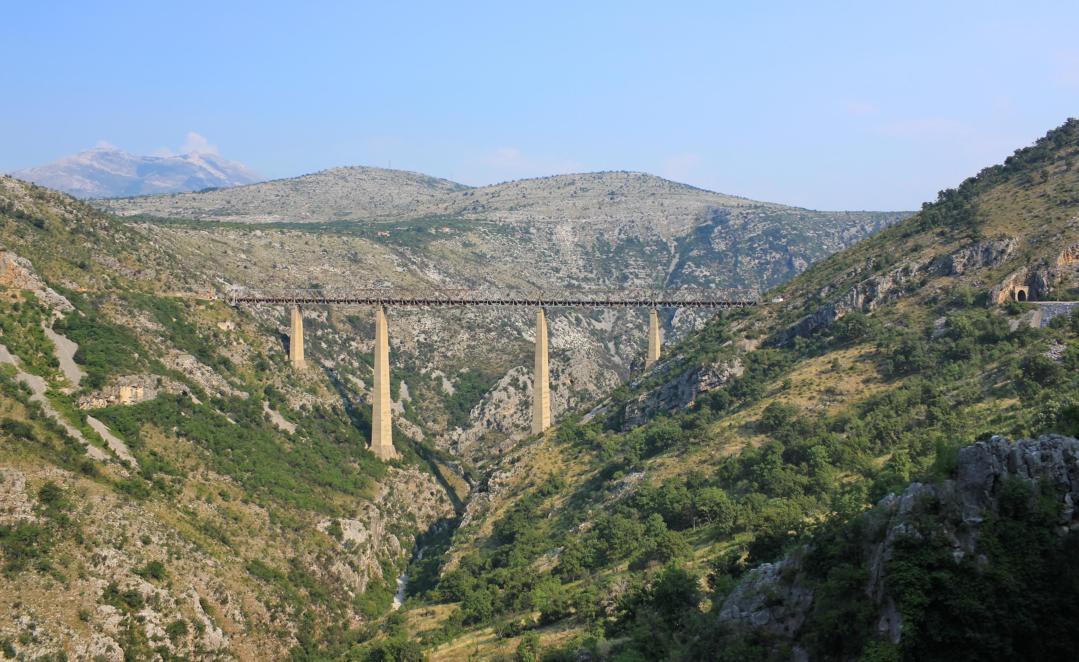 Rezultat slika za most na maloj rijeci