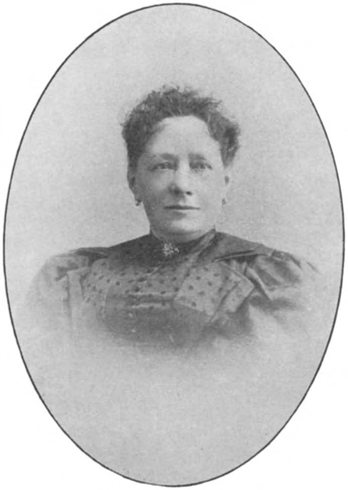 Wilhelmina Ellenberger - Onze Tooneelspelers (1899).jpg