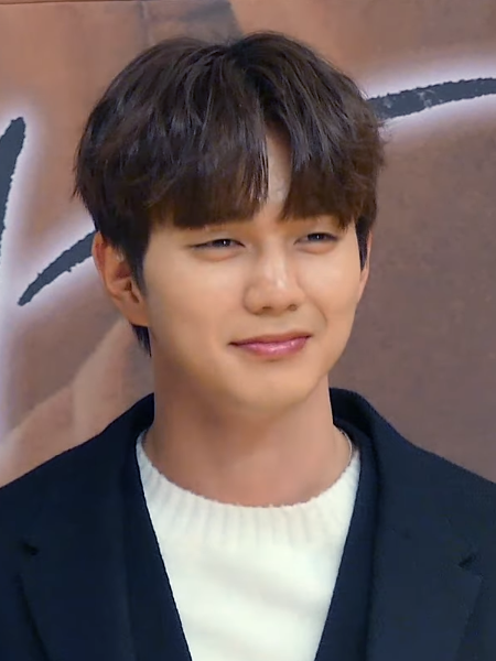 Yoo Seung-ho - Wikipedia