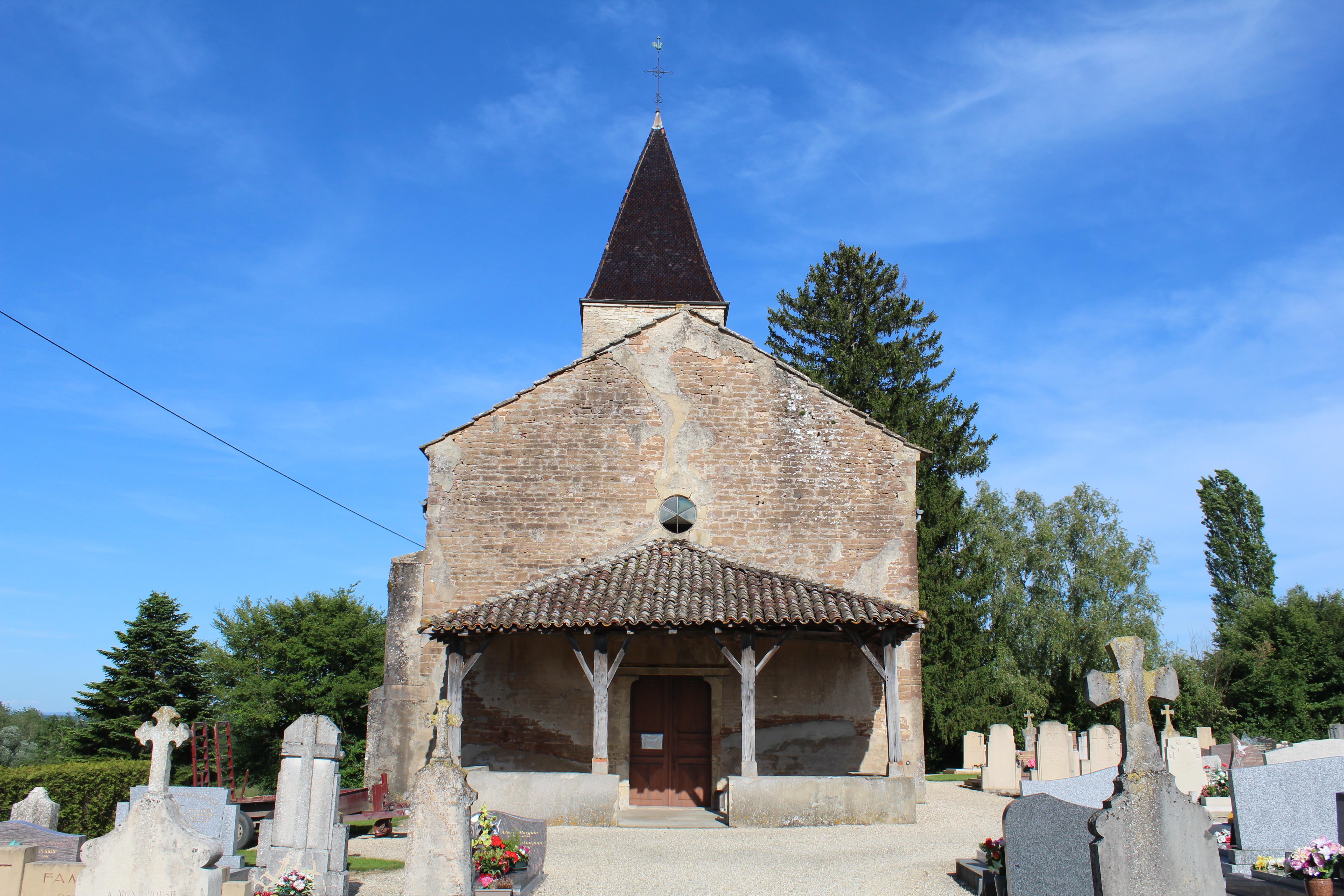 Saint-Étienne-sur-Reyssouze