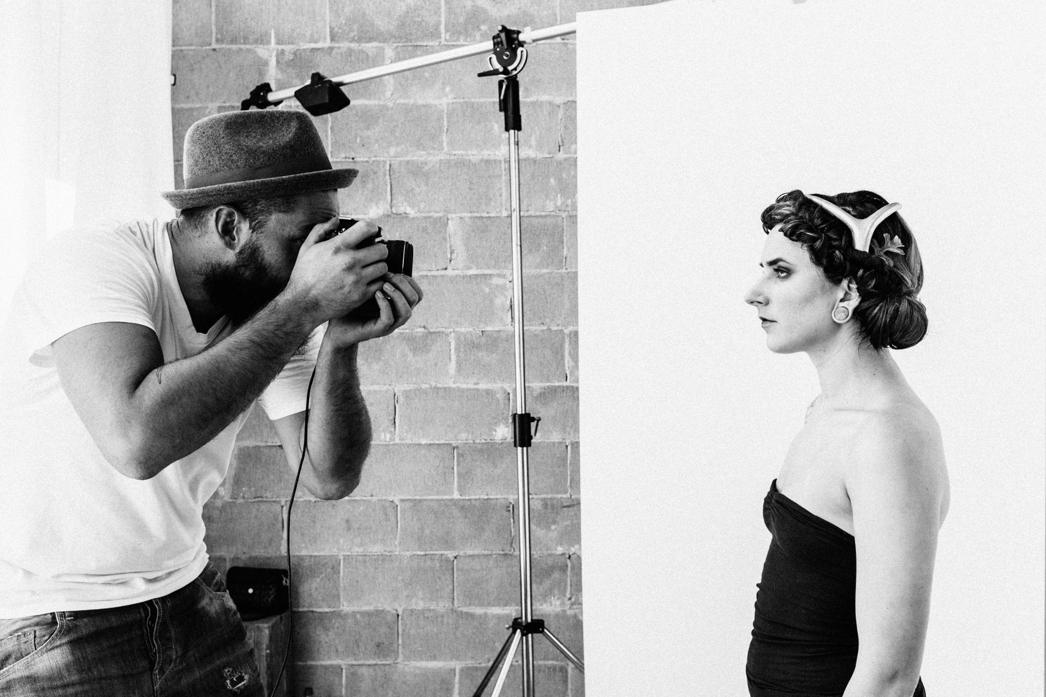 Фотограф и модель модельный бизнес нерюнгри