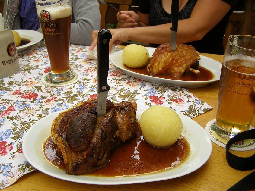 Munich Brauhaus Restaurant Sydney Australia